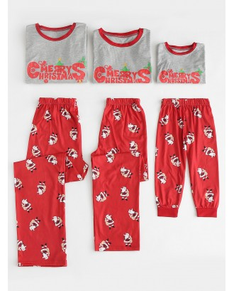 Christmas Matching Family Pajama Set -  Dad 2xl